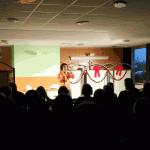 Témoignage - Animation de la fête de Noël de L'IUT de Mulhouse