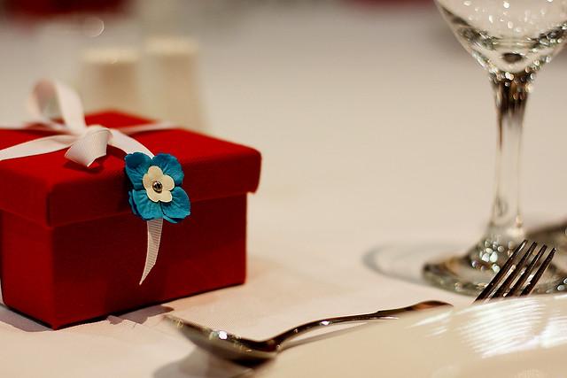 Cadeau invité