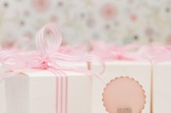 Les cadeaux à vos invités