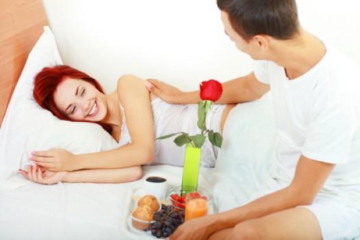 Escapade en amoureux : Mode d'emploi