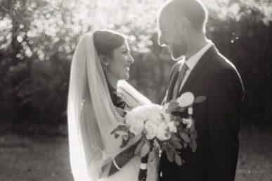 Mariage Sarah & William
