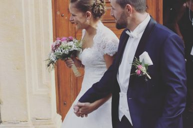 Mariage Emilie & Julien
