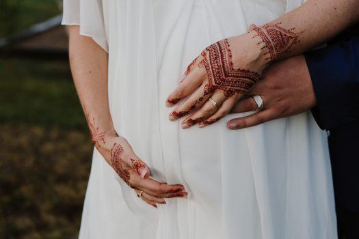 Mariage Annie & Hichem