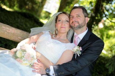 Mariage Kathia & Frédéric