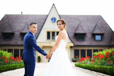 Mariage Mélanie & David