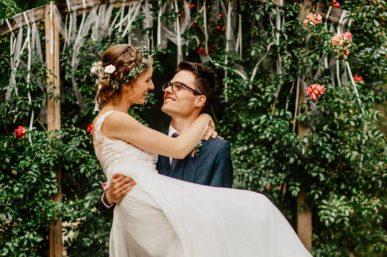 Mariage Elise & Fabien