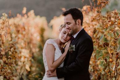 Mariage Lisa & Roger