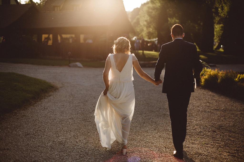 mariage un jour parfait