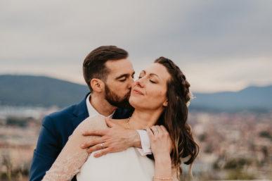 Mariage Sandra et Matthieu