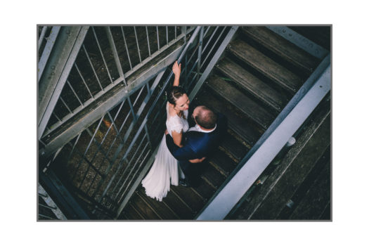Mariage Caroline & Anthony