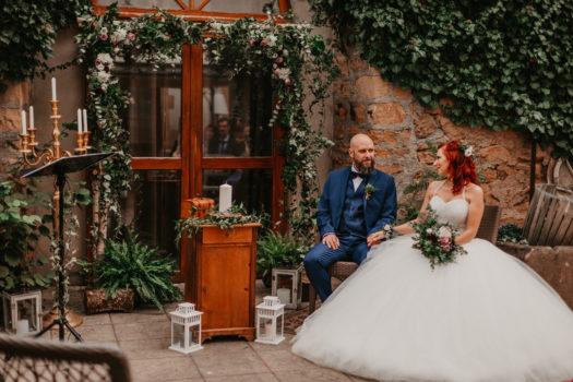 Mariage Emma & Pierre