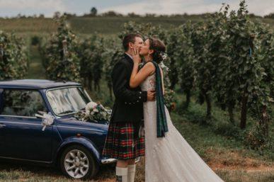 Mariage Audrey & Eric