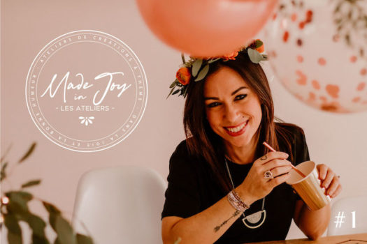 Made in Joy – Les Ateliers