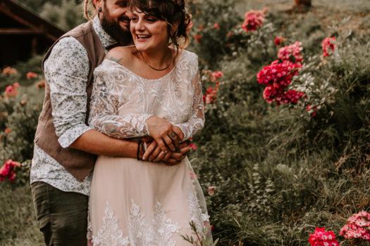 Mariage Jenna & Clément